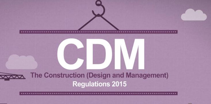 CDM Advice for Principle Contractor